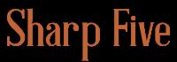 Sharp Five -- Fünf mit Schlagobers